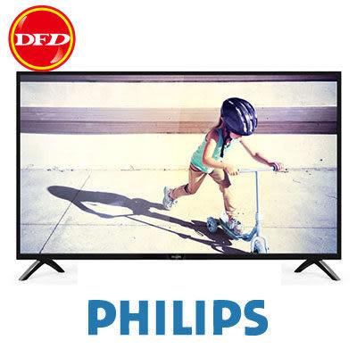 免費宅配✦飛利浦 PHILIPS 32PHH4002 32吋 HD LED液晶顯示器 電視 IPS面板 公貨 三年保固 送萬用壁架
