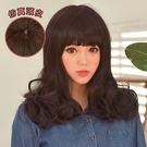 韓系 棉花糖女孩中長梨花假髮【MA113】高仿真超自然整頂假髮☆雙兒網☆