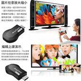 Anycast電視棒 M5 Plus 無線HDMI/手機電視/無線影音傳輸