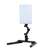 南冠 LED攝影燈攝像補光燈淘寶拍照柔光燈小型靜物拍攝常亮打光燈 莎拉嘿呦