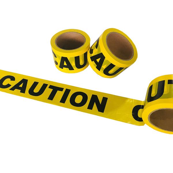 現貨-【止滑大師PAST】安全警示帶(Caution) 警示線 封鎖線 警戒線 警戒帶 /單捲