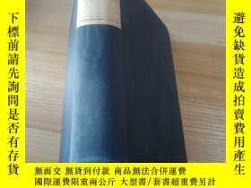 二手書博民逛書店【外文】巴爾紮克罕見集(The Works of Honore de Balzac,Y23158 本社