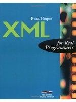 二手書博民逛書店 《XML for real programmers》 R2Y ISBN:0123555922│ReazHoque