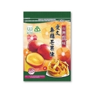 南化愛文芒果條(無糖)200g