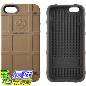 [美國直購] Magpul Carrying Case for Apple iPhone 6/6s - Retail Packaging - Flat Dark Earth 軍規 手機殼 保護殼