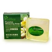 【台灣尚讚愛購購】麻豆區農會-柚花淨白潔膚皂100g