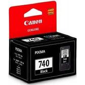 【佳能Canon】PG-740 黑色 原廠墨水匣