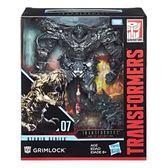 變形金剛Studio Series世代電影系列 無敵戰將 Leader級 Grimlock 鋼鎖 恐龍金剛SS-07TOYeGO 玩具e哥