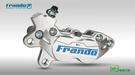 機車兄弟【Frando F101 全CNC對四活塞卡鉗】