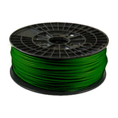 3D耗材【ABS/PLA 1.75mm 綠色】ABS/PLA線材 3D印表機耗材 3D耗材 淨重1KG