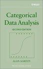 二手書博民逛書店《Categorical Data Analysis》 R2Y