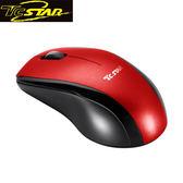 T.C.STAR 連鈺 TCN133RD USB有線光學滑鼠