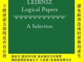 二手書博民逛書店Logical罕見Papers: A SelectionY255