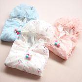 寶寶蕾絲外套春裝新款女童童裝兒童兩面穿連帽防曬衫wt-7361 至簡元素