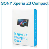 【磁性充電組】SONY Xperia Z3 Compact D5833  座充DK48 充