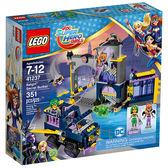 樂高積木LEGO 超級女英雄系列 41237 蝙蝠女的秘密地堡