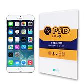 【默肯國際】PSD iPhone 6 5.5 9H疏油疏水抗刮玻璃保護貼 iPhone 6 5.5