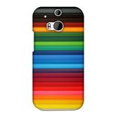 htc New One ( M8 ) M8x 手機殼 軟殼 保護套 彩虹