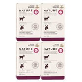 加拿大 CANUS 天然新鮮山羊奶回春滋養皂141g-四入組-經典原味