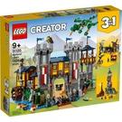 樂高積木 LEGO《 LT31120 》創意大師 Creator 系列 - 中世紀古堡 / JOYBUS玩具百貨