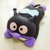 麵包超人 - 細菌人抱枕