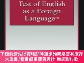 二手書博民逛書店Building罕見A Validity Argument For The Test Of English As
