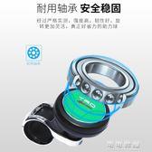 汽車方向盤硅膠助力球轉向器帶軸承多功能迷你型通用型防滑助力器 可可鞋櫃