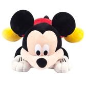【美國 ZOOBIES X DISNEY】迪士尼多功能玩偶毯【正版授權】- 米奇 Mickey