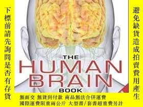 二手書博民逛書店The罕見Human Brain BookY255174 Rit