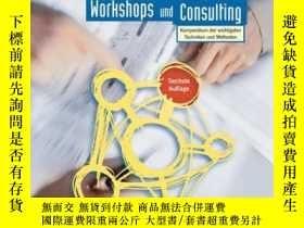 二手書博民逛書店Tools罕見für Projektmanagement, Workshops Consulting: Kompe