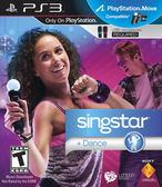 PS3 SingStar Dance Party Pack 歌唱之星:舞會版(美版代購)