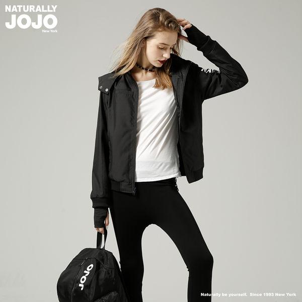 NATURALLY JOJO 運動時尚多功能外套