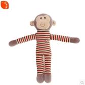 安撫寶寶陪睡毛絨玩具公仔抱枕創意生日禮物【雙胞胎款(50cm+50cm)】