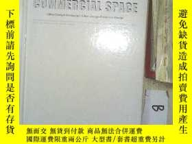 二手書博民逛書店COMMERCIAL罕見SPACE (商業空間) (A01)Y261116