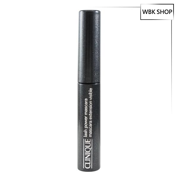 Clinique 倩碧 魔法纖長睫毛膏 #01 Black Onyx 2.5ml 1入組 Lash Power Mascara - WBK SHOP