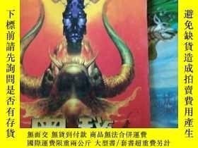 二手書博民逛書店罕見奧祕(2000 1 3兩期)Y362018 出版2000