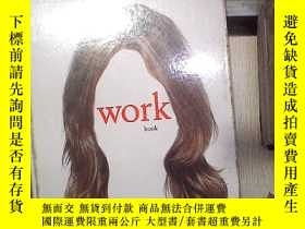 二手書博民逛書店WORKBOOK罕見27 EAST . SOUTH PHOTOGRAPHY 工作手冊27東。南方攝影Y1808