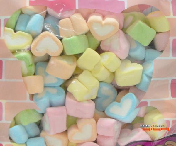 【吉嘉量販網】悅情系列棉花糖(多種造型) 每包1公斤175元[#1]