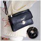 斜背包-skyblue自訂多用途皮革斜背包-共4色-A17172098-天藍小舖