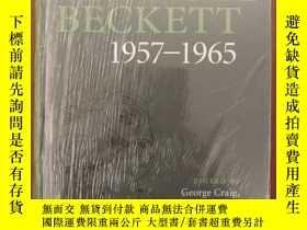 二手書博民逛書店The罕見Letters of Samuel Beckett: