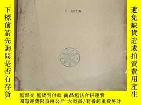 二手書博民逛書店elements罕見of algebraic geometry(P3065)Y173412