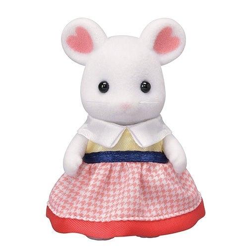 【 EPOCH 】森林家族 - 棉花糖鼠姊姊  /  JOYBUS玩具百貨