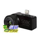 [104美國直購] Seek Thermal XR Extended Range Thermal Imager,iOS (LT-AAA Apple Lightning) 熱感應 鏡頭