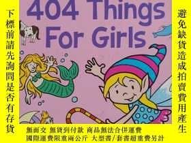 二手書博民逛書店how罕見to draw 404 things for girl