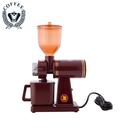 品皇咖啡 咖啡磨豆機600N 楊家製造-紅