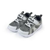 《FILA》兒童 MD輕量慢跑鞋 灰色 2-J825S-144