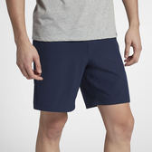 Hurley ALPHA TRAINER 2.0 18 休閒短褲-藍(男)