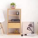 台灣製 布拉格2格收納系統櫃 書櫃書架 展示架 展示櫃 收納櫃 電視櫃《YV8631》快樂生活網