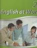 二手書R2YB《English at Work 2 1CD》2012-Shear