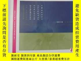 二手書博民逛書店managerial罕見issues of enterprise
